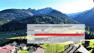 Österreich ist gegen eine EU-Osterweiterung.