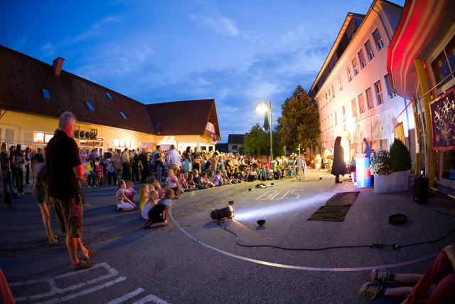 17. Oldtimertreffen in Hitzendorf - Graz-Umgebung