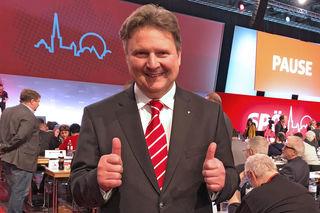 Neo-Bürgermeister Michael Ludwig stellte sich Fragen zur FPÖ und ÖVP, den dringenden Zielen in Wien und die generelle Richtung seiner Politik.