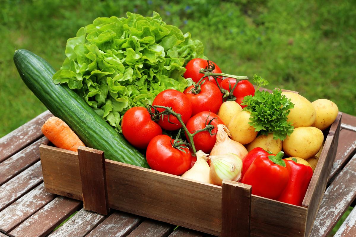 Ideen Für Sommerküchen : Fünf ideen zur leichten küche leoben