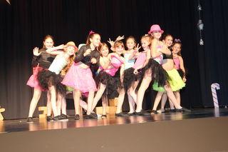 Dance2gether feiert Jubiläum, ein Höhepunkt sind die beiden Sommershows!