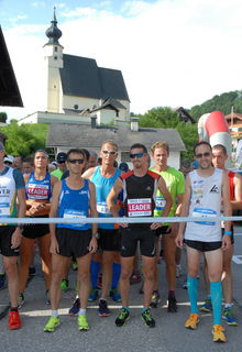 Am Samstag, 23. Juni, trifft sich die heimische Lauf-Elite beim stimmungsvollen Steinbacher Dorflauf.