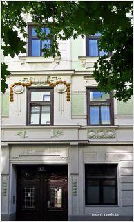... wird in Wien groß geschrieben. Der Wiener Altstadterhaltungsfonds stellt öffentliche Mittel für die Konservierung und Restaurierung der historischen Bausubstanz Wiens zur Verfügung. Quelle: Wien/Altstadtfonds