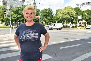 Martina Malyar blickt auf erfüllte 15 Jahre als Bezirksvorsteherin am Alsergrund zurück.