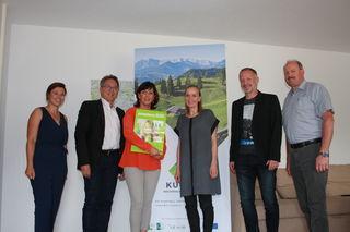 """Nicht nur in Kufstein, sondern auch in Kössen und Ebbs gibt's heuer """"Sommer KIK""""-Workshops und Kurse."""