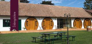 Vier neue Weinserien und die Erweiterung des Winzerhofs werden am Hoffest gefeiert.