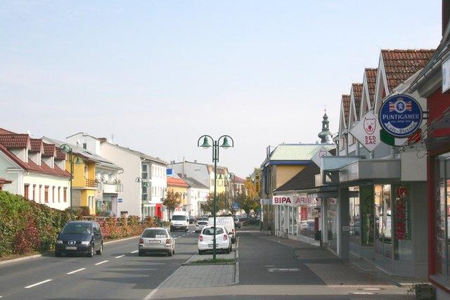 Die Innenstadt wird laut Umfrage nur mehr von wenigen Kunden als attraktiver Einzelhandelsstandort empfunden.