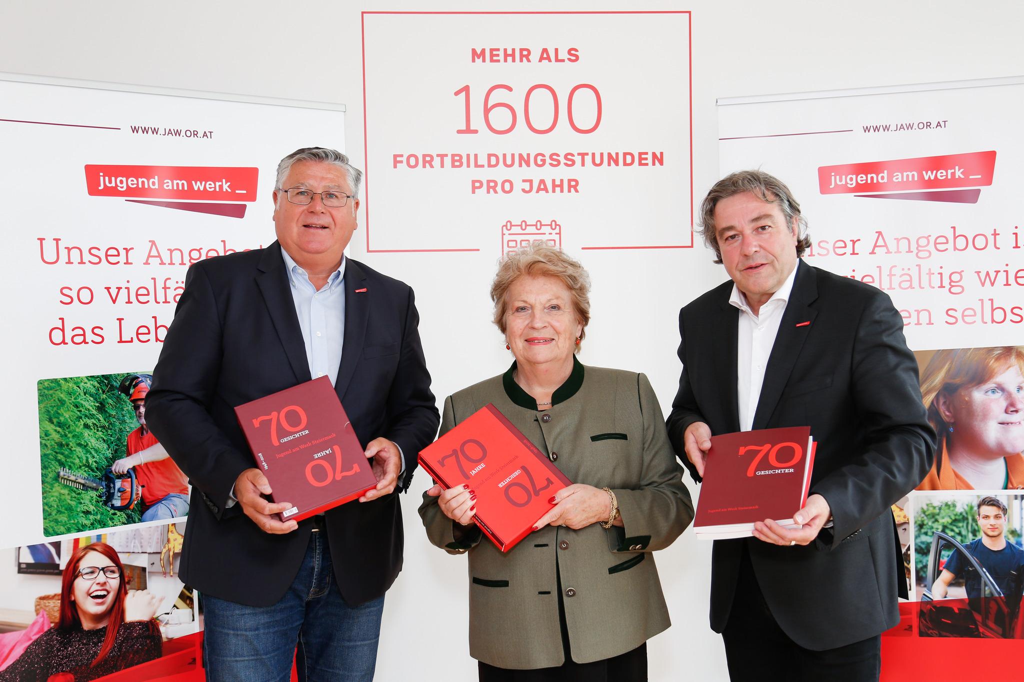 Aktuelle Jugend Am Werk Jobs Bei Firmen wie Jugend am Werk Salzburg GmbH, Jugend am Werk Steiermark GmbH, Donau Chemie Aktiengesellschaft Mehr als 10 unterschiedliche Angebote von 3 Portalen vergleichen..