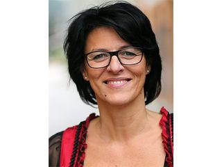 Nationalratsabgeordnete Bürgermeisterin Renate Gruber