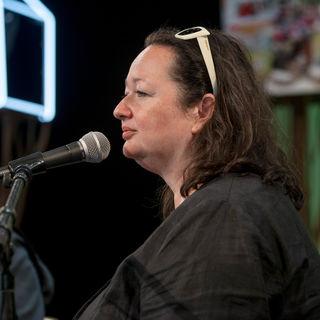 Tini Kainrath ist in der Matinee zu hören.