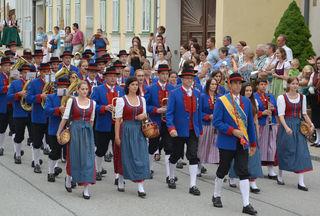 Musikverein Eibesthal