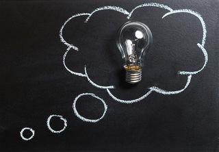 Wer eine gute Idee hat, sollte sich möglichst bald bewerben! (Symbolbild)