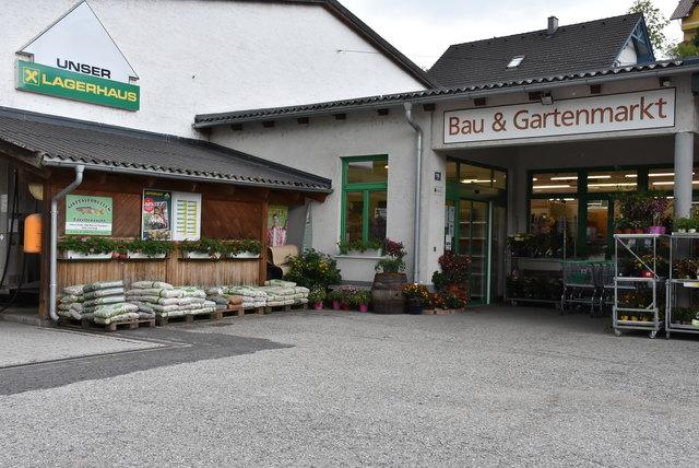 Lagerhaus Pabneukirchen wird Postpartner