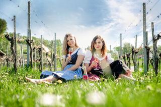 Die besten Weine des Bezirks Jennersdorf werden am Freitag, dem 22. Juni, und am Samstag, dem 23. Juni, auf dem Mutter-Teresa-Platz ausgeschenkt.
