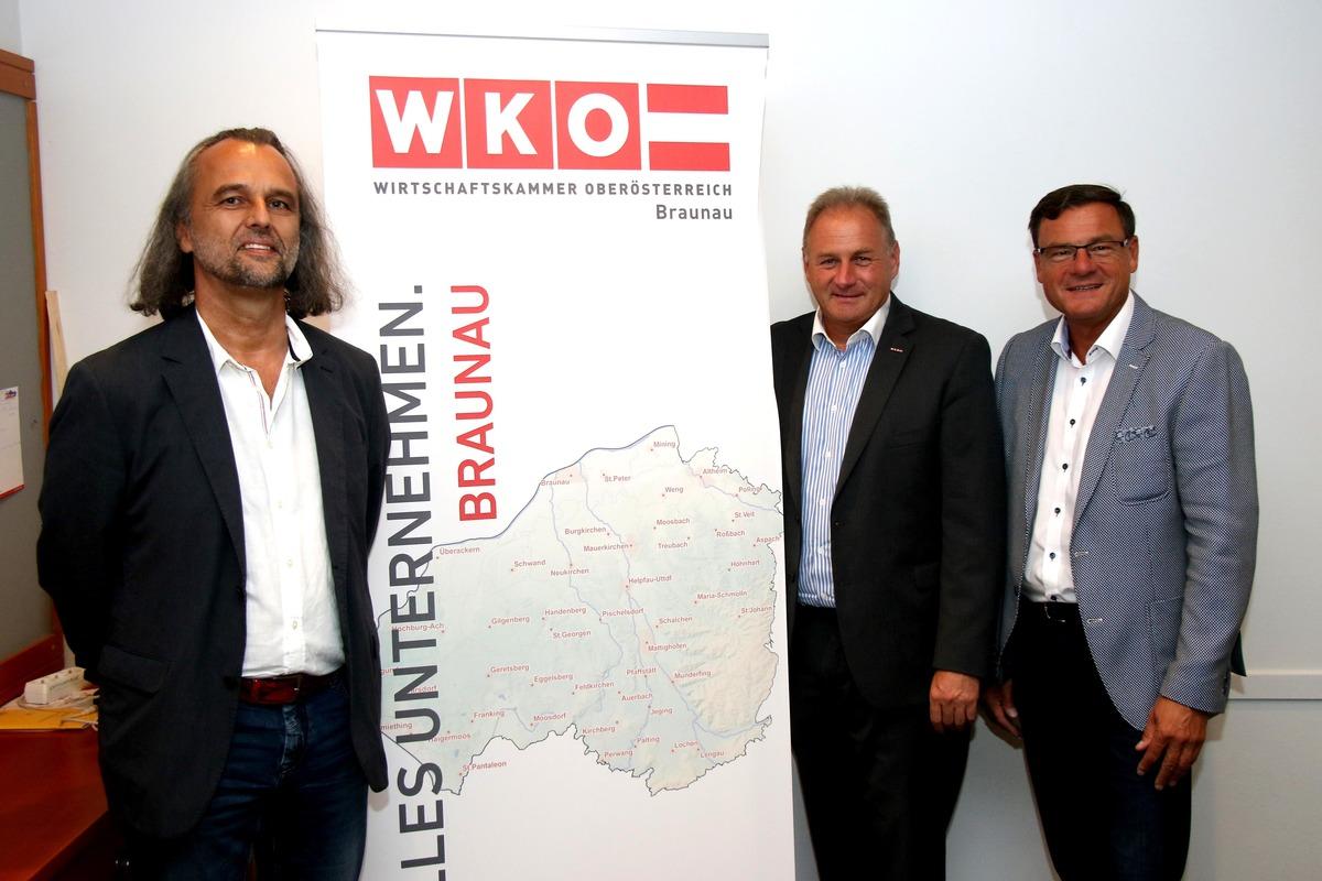 Wirtschaftskammer Setzt Auf Schnelle Genehmigungsverfahren Braunau