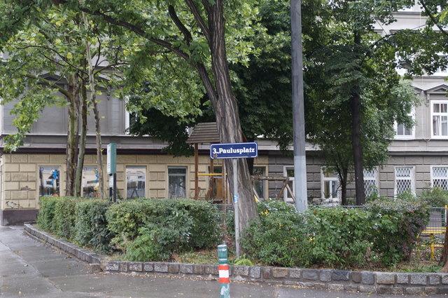 Das Thema rund um den Umbau des Paulusplatzes geht in die zweite Runde.