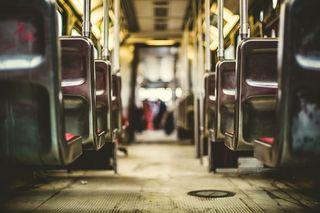 Auch Busse sollen eine Umrüstungsförderung erhalten, wenn es nach Lüftner geht. (Symbolbild)