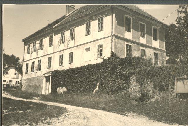 Foto: Heimatforschung Hofstetten