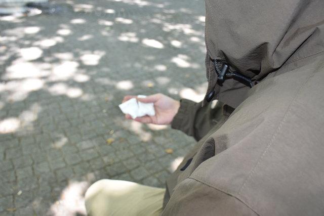 Schlag gegen Klagenfurter Straßendealer: Bei bundesländerübergreifender Schwerpunktaktion gingen Polizei acht Drogendealer ins Netz