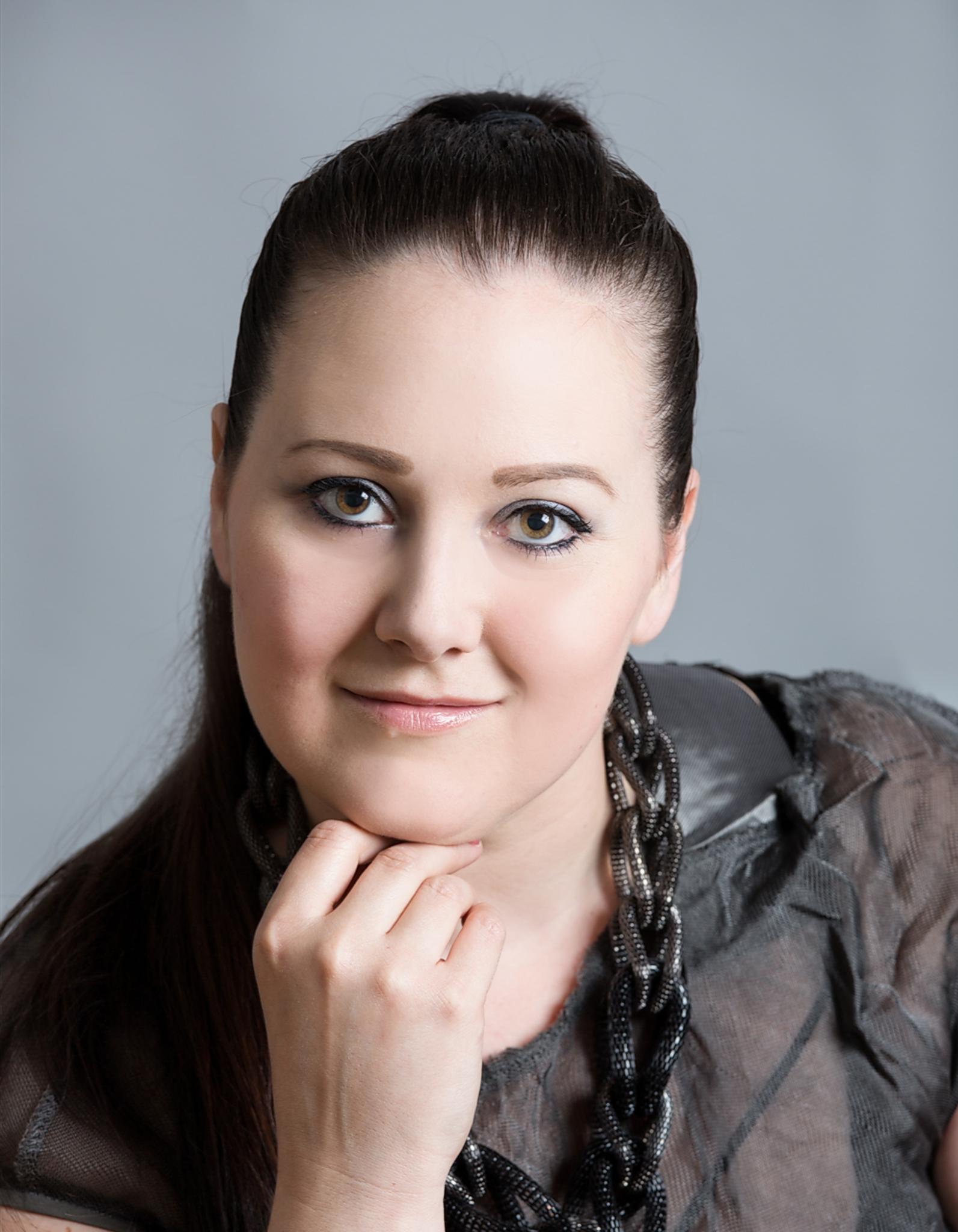 Durchstarterin Tamara Pichler Aus Oberwart Liegt Immer Voll Im Trend