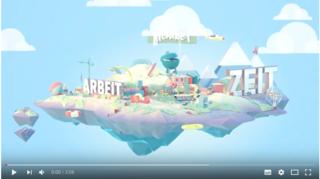 Max Unterrainer übt Kritik am Image-Video der Wirtschaftskammer Österreich.