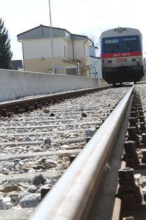 Ob die Mühlkreisbahn bis Aigen-Schlägl attraktiviert wird, ist noch ungewiss.