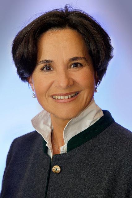 Maria Ragl ist die neue Direktorin der Schulen für Gesundheits- und Krankenpflege Kirchdorf und Steyr.