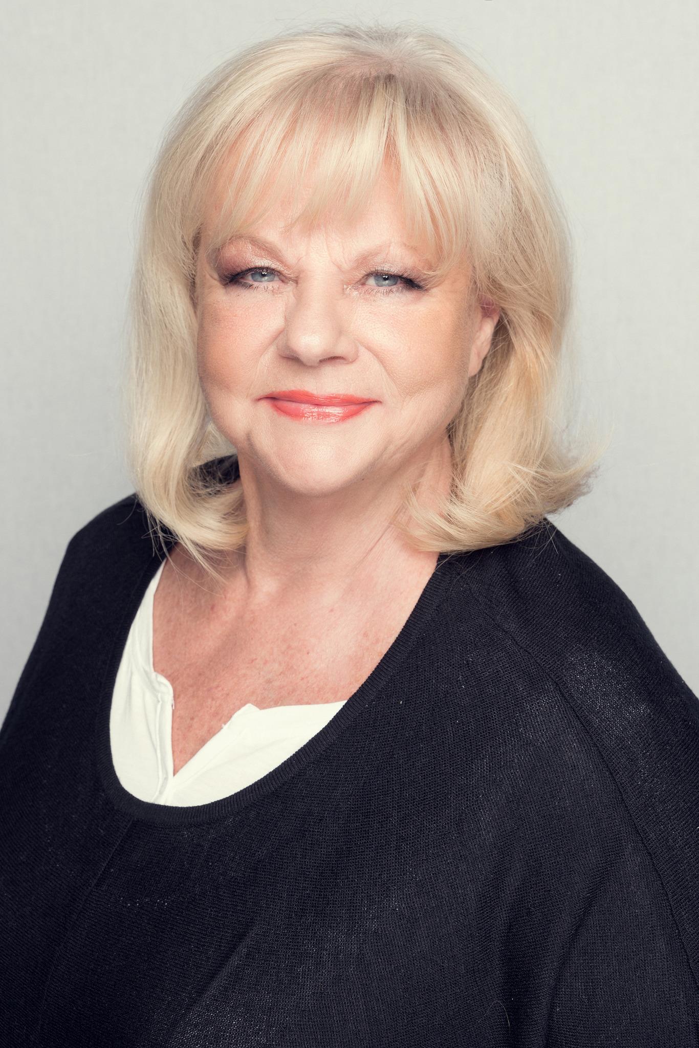 Marianne Mendt