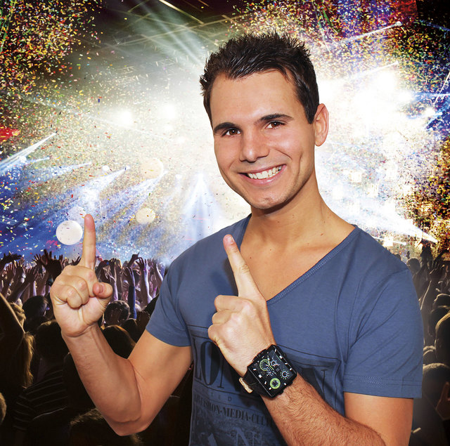 Daniel Düsenflitz – Partybotschafter und Folx TV Star