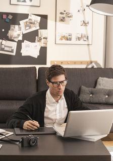 Der Neue Lehrberuf E-Commerce-Kaufmann/frau ist auf den Online-Handel abgestimmt.