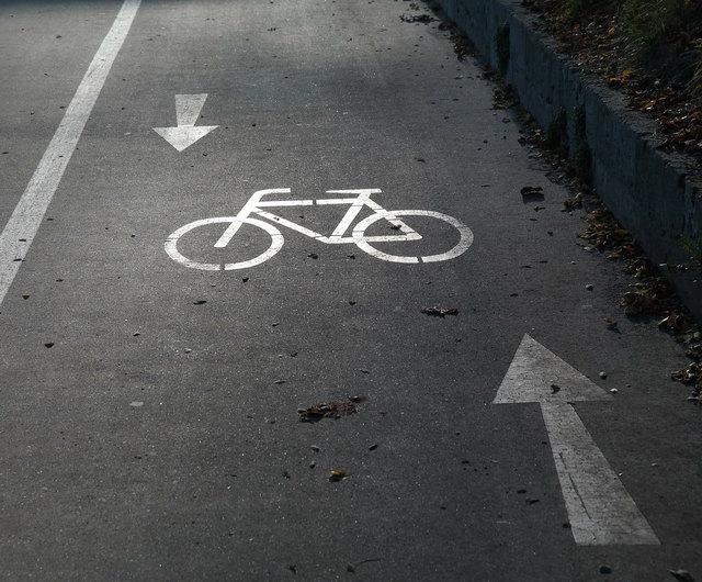 Das Radwegenetz in Mittelkärnten soll weiter ausgebaut werden