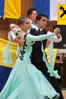 Fotocredits: Regina Courtier - Dominik Lauda und Julia Hirschvogl
