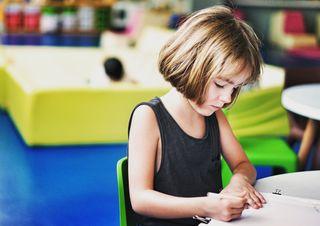 Vor allem die verschiedenen Lerntypen spielen beim Nachwuchs eine wichtige Rolle.