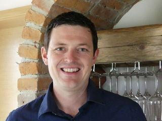 Stefan Ortner (27) aus Taufkirchen an der Pram ist seit Februar 2018 Geschäftsführer der Firma Weikl in Rainbach im Innkreis.
