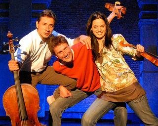Kreisler Trio Wien: am 27. Juni im Amthof Feldkirchen