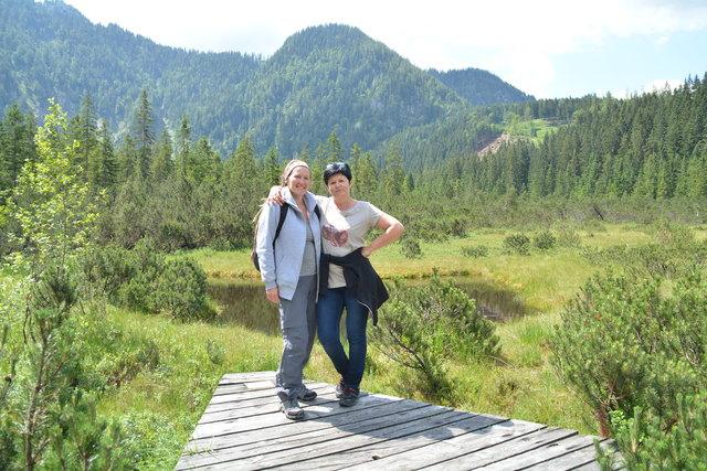 Wanderungen fr Singles in der Region Scheibbs - Scheibbs