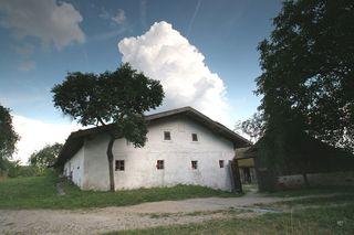 Der Unterkagererhof: ein Schmuckstück aus 1287.