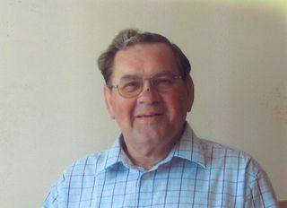 Pfarrer Engelbert Singer ist am 27. Juni 2018 verstorben.