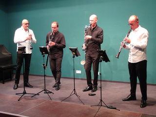 Die Vienna Clarinet Connection überschreitet von Mal zu Mal auch musikalische Grenzen und verfügt über ein vielfältiges Repertoire der unterschiedlichsten Musikgenres.