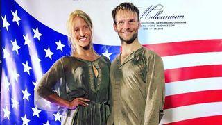 Fotocredits: Doubledance.at/Menzinger-Garbuzov