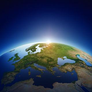 Wir haben nur einen Planeten und müssen auf diesen aufpassen.