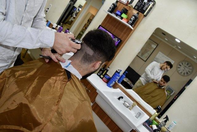 Haarschnitt - Thema auf meinbezirk.at