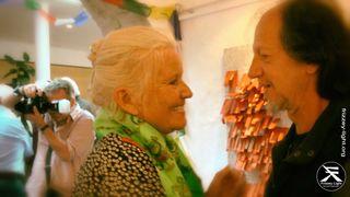 Erich Horvath - akademischer Maler stellt hochwertige Kunstwerke zur Verfügung ( Unterstützer, Mitglied).