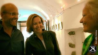 Richard & Elisabeth Geiger - Dorfalm (Sponsor, Unterstützer)
