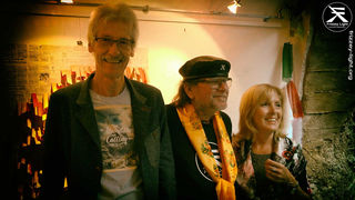Manfred & Gerda Brejla ( Mitglieder, Unterstützer)