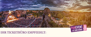 """20% Früherrabatt für """"Die Zauberflöte"""": Ticket@pan.event"""