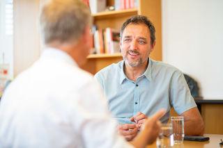 AK-Präsident Gerhard Michalitsch erwartet massive Verschlechterungen für die Arbeitnehmer.