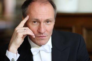 Bariton Armin Stockerer erweitert heuer das beliebte Ensemble.