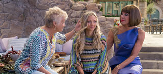 """Es wird wieder gesungen: """"Mamma mia! Here We Go Again"""" zeigt Star Movie ab 18. Juli."""