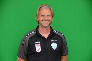 Der neue Hartberg Coach Markus Schopp ist zuversichtlich.